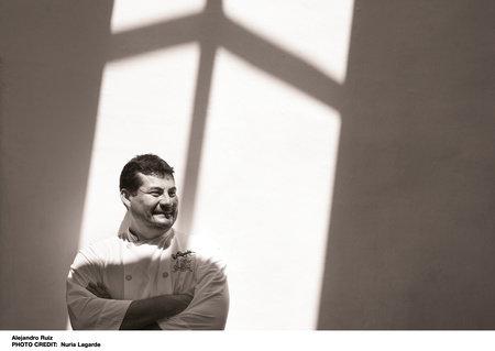 Photo of Alejandro Ruiz