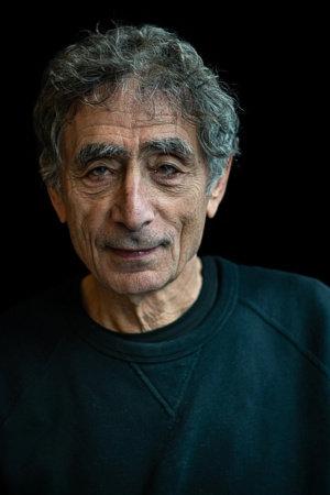 Photo of Gabor Maté, MD