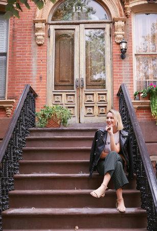 Photo of Marissa Mullen