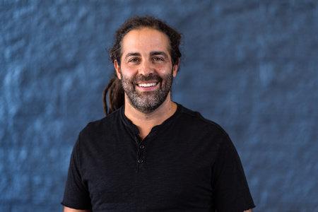 Photo of Daniel Fusco