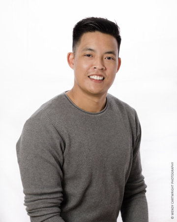 Photo of Gavin Aung Than
