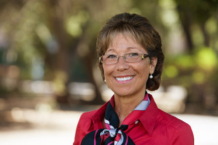 Photo of Carole Robin, Ph.D.
