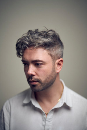 Photo of Seán Hewitt