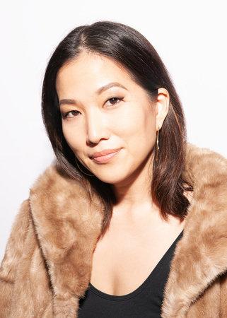 Photo of Jean Chen Ho