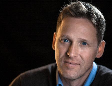Photo of Rob Schmitz
