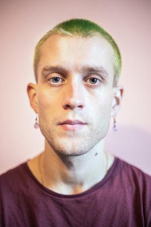 Photo of Jonas Eika