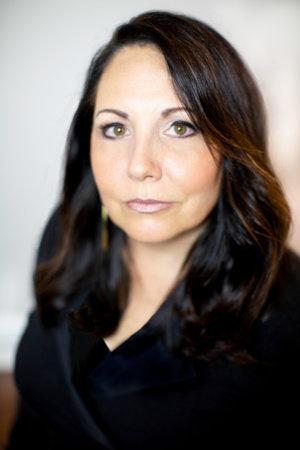 Photo of Eve Annunziato