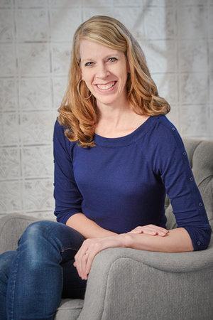 Photo of Sarah Eekhoff Zylstra