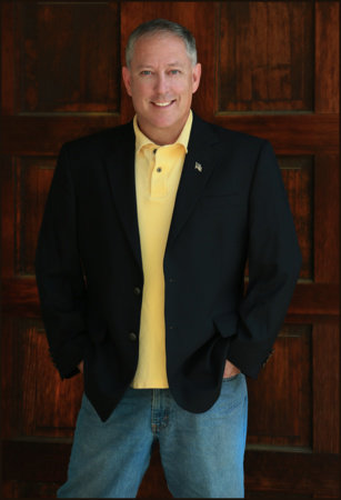 Photo of T. Mark Mccurley
