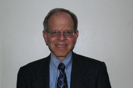 Photo of Michael Dine