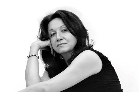 Photo of Kristina Gorcheva-Newberry