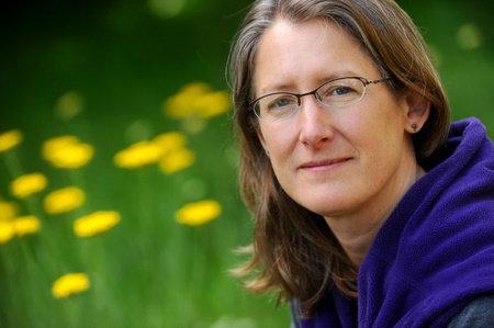 Photo of Gretchen LeBuhn