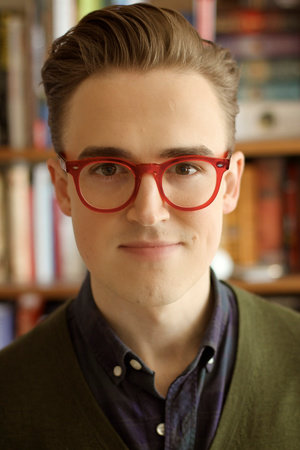Photo of Tom Fletcher