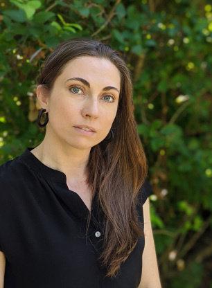 Photo of Teresa K. Miller