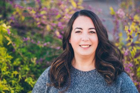 Photo of Nicole Claesen