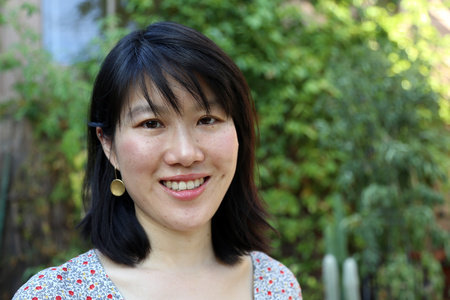 Photo of Michelle Kuo