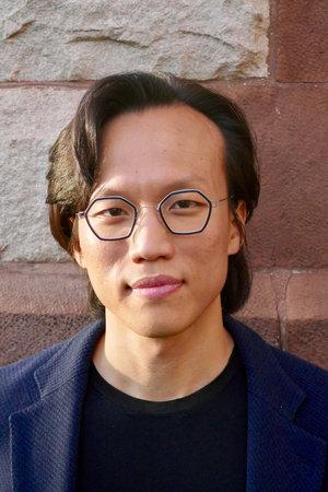 Photo of Bo Seo