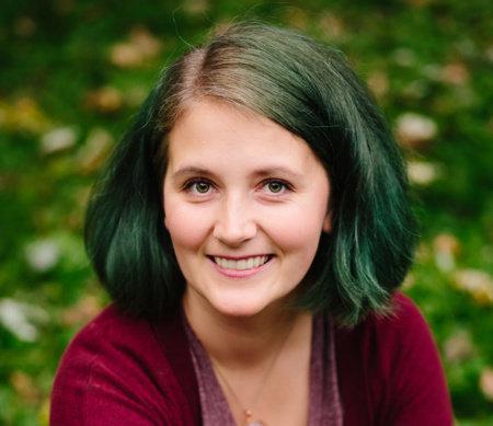 Photo of Sarah LuAnn Perkins