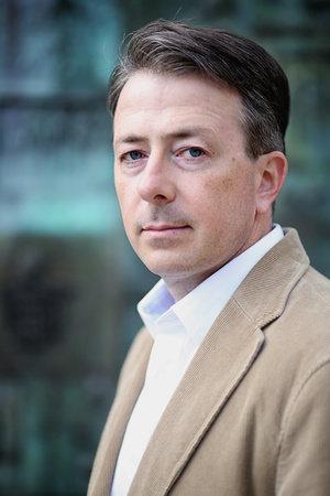Photo of John Renehan