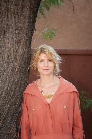 Photo of Johanna Skibsrud
