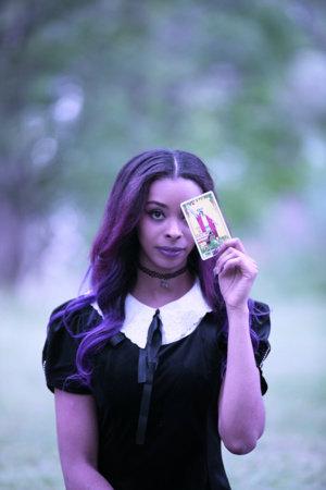 Photo of Afura Nefertiti Fareed