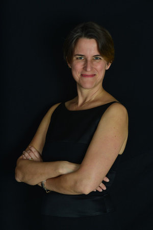 Photo of Alison Jean Lester