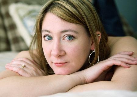 Photo of Alyssa Alexander