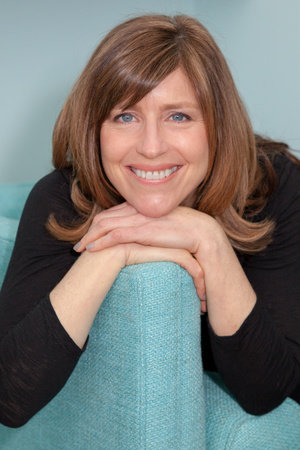 Photo of Lisa McComsey