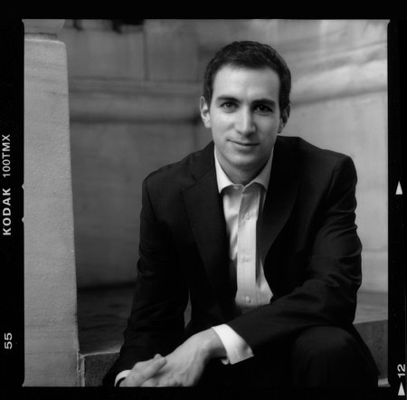 Photo of Andrew Ross Sorkin