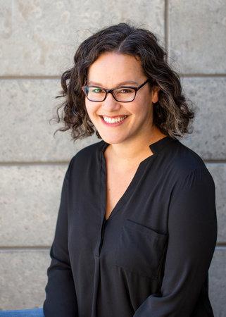 Photo of Maggie Hoffman