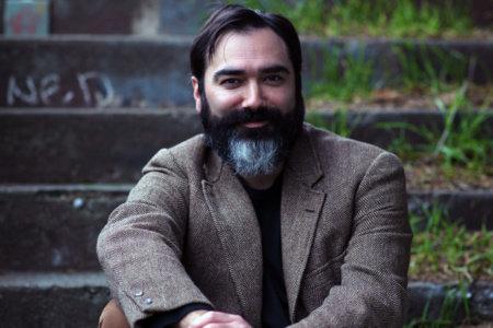 Photo of Anthony Alvarado