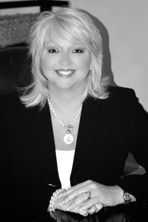 Photo of Barbara Davis