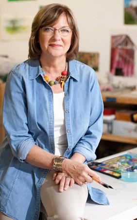 Photo of Barbara Diane Barry