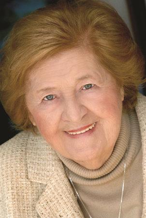 Photo of Barbara Y. Martin