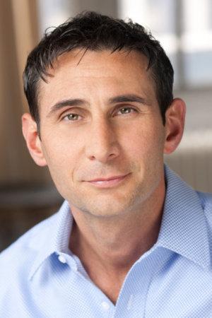 Photo of Brian F. Martin