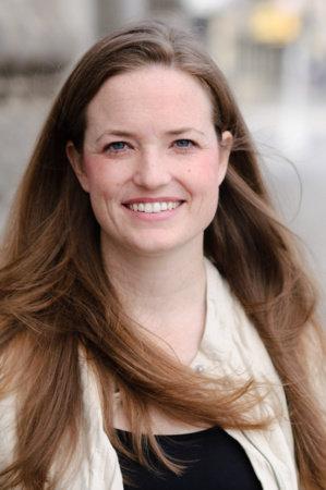 Photo of Caela Carter