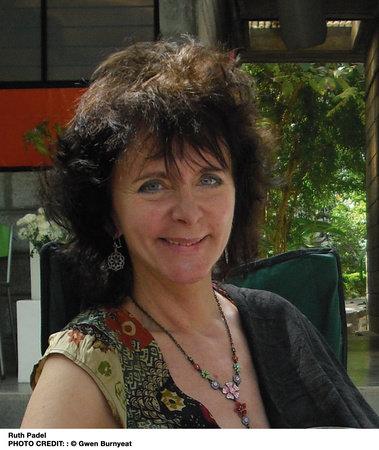 Photo of Ruth Padel
