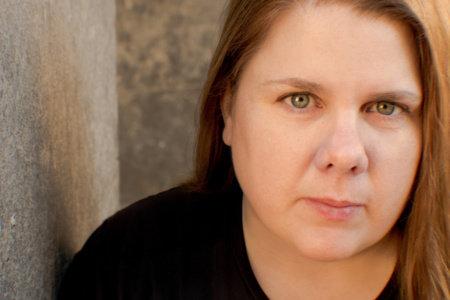 Photo of Christine Gilbert
