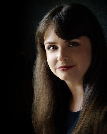 Photo of Christy English