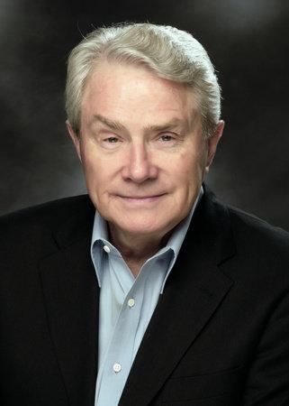 Photo of Luis Palau
