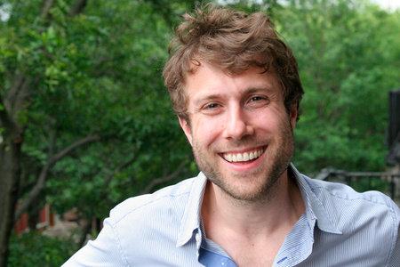 Photo of Dan Slater