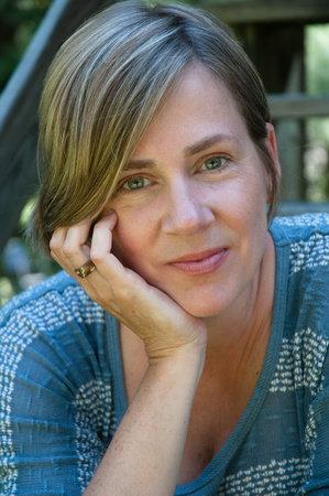 Photo of Deborah Noyes