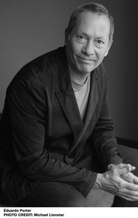 Photo of Eduardo Porter