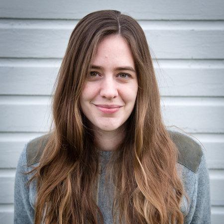 Photo of Emily Adrian