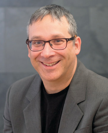 Photo of Gary Marcus