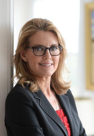 Photo of Clara Bingham
