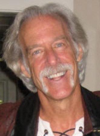 Photo of Gregg Levoy