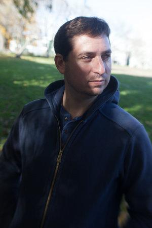 Photo of Matthew Pearl