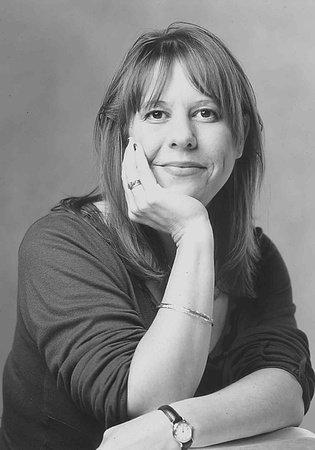 Photo of Patricia Pearson