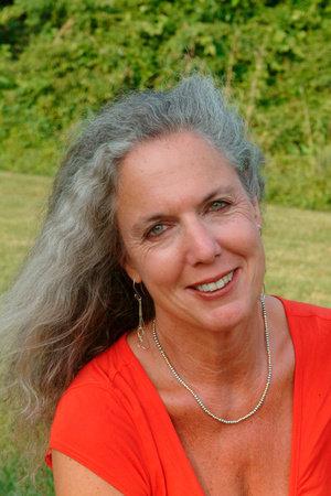 Photo of Iris Krasnow